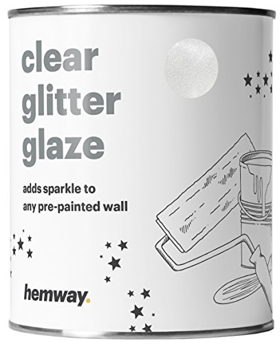 Hemway Glitter Pre Painted Acrylic Emulsion product image