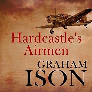 Hardcastle's Airmen Audiobook