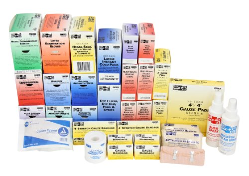 Pac Kit First Aid Only 6175R
