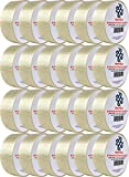 Bi-Directional Filament Tape 8424, 5.9Mil Thick, 1.89'' x 55 Yrds (48mm x 50 m), (Case of 24 Rolls)