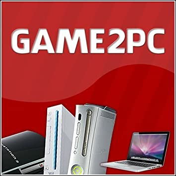 Game2PC - Capture Gameplay from Xbox 360, PS3 & Wii onto your Windows PC   Deinterlace, Crop, Resize & then Upload recordings to Youtube & Facebook