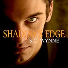 Shadow's Edge: Psychic Detective Mysteries: Psychic Detective Series, Book 1 Audiobook by S.C. Wynne Narrated by Kale Williams