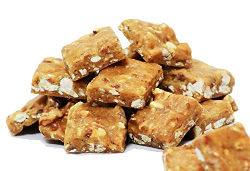 (Gourmet Almond Brittle by Its Delish, 2 lbs)