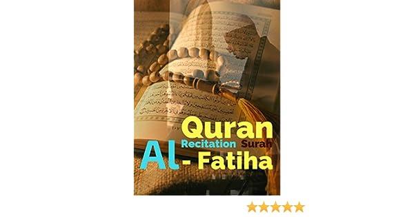 Amazon com: Watch Quran Recitation Surah Al - Fatiha | Prime
