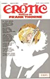 The Erotic Worlds Of Frank Thorne #1 (Oct 1990) (The Deathman's Head, Volume 1)