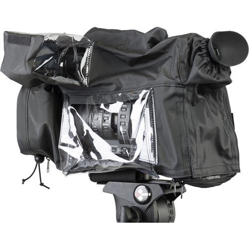 camRade WetSuit for Panasonic AG-UX90/180 Camcorder