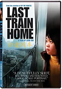 NEW Last Train Home (DVD)