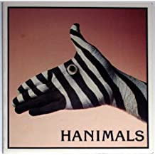 Hanimals (A Star & elephant book)