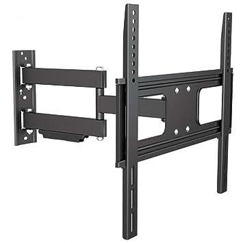 argom Tech soporte de mesa soporte de pared para televisor ...