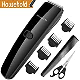 Hair Clippers, Hair Trimmer for Men Hair Clippers Cordless