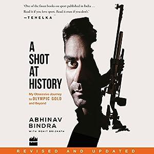 A Shot at History Audiobook