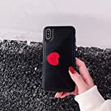 Best  - Twinlight Luxury Heart New Embroidery Leather Fashion Hot Review