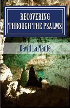 Book Recovering Through The Psalms