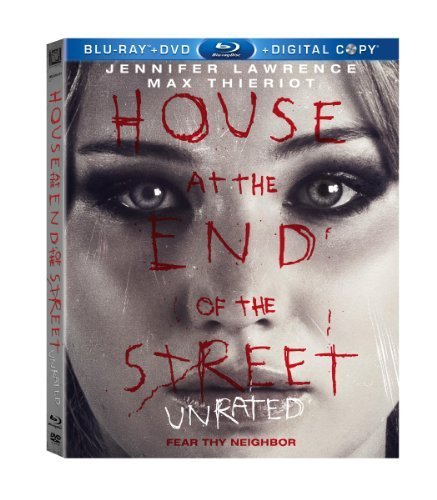 House at the End of the Street [Blu-ray] by Relativity Media
