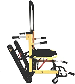 Stair Chair Silla de Escalera eléctrica Silla de Ambulancia ...