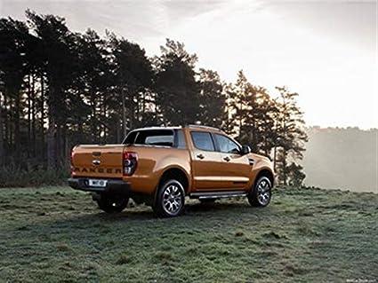 Ford ranger wildtrak 2020