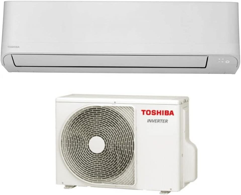 Climatizador aire acondicionado Toshiba Seiya Inverter Ras-18j2kvg-e Clase A++/a+ 18000 Btu Gas R32 Wi Fi Ready