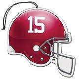 NCAA Alabama Crimson Tide Auto Air Freshener, 3-Pack