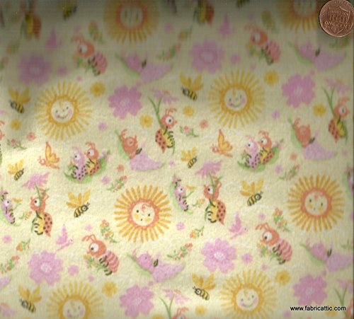 Emma Louise by Shery Berry Lyndhurst flannel fabric (Studio Lyndhurst)