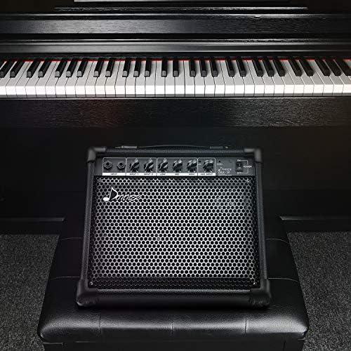Donner DKA-20 - Amplificador de teclado (20 W)