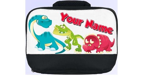 Cute dibujos animados dinosaurios personalizado niños de la ...