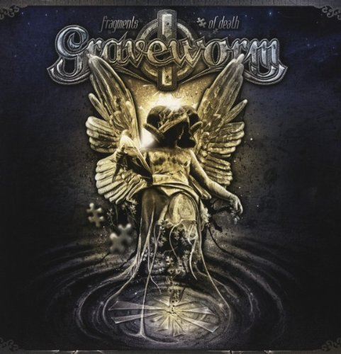 Graveworm: Fragments of Death [Vinyl LP] (Vinyl)