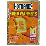 Hothands Hand Warmers Pair Economy Pack