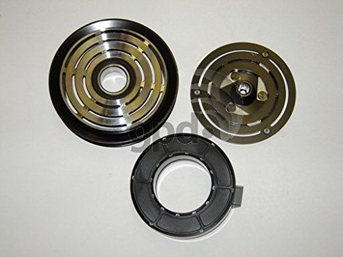 Global Parts Distributors 4321289 New Air Conditioning Clutch