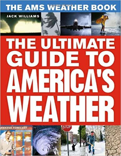 ??ZIP?? The AMS Weather Book: The Ultimate Guide To America's Weather. based mientras usado Mercado Compra consulte Counters Burbank
