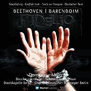 Fidelio : Overture to Leonore No.3, Op.72