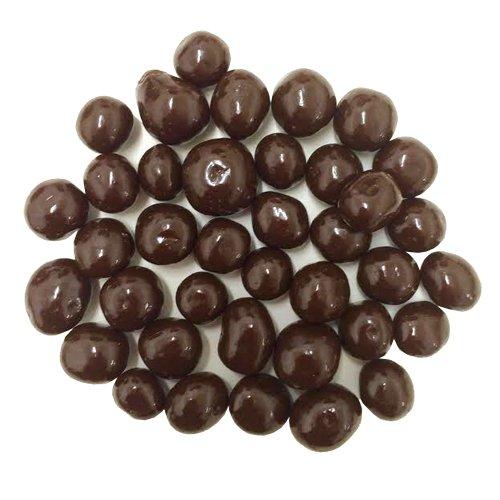 Dark Chocolate Ginger Bits 8 oz by OliveNation