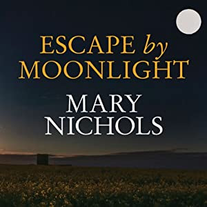 Escape by Moonlight Audiobook