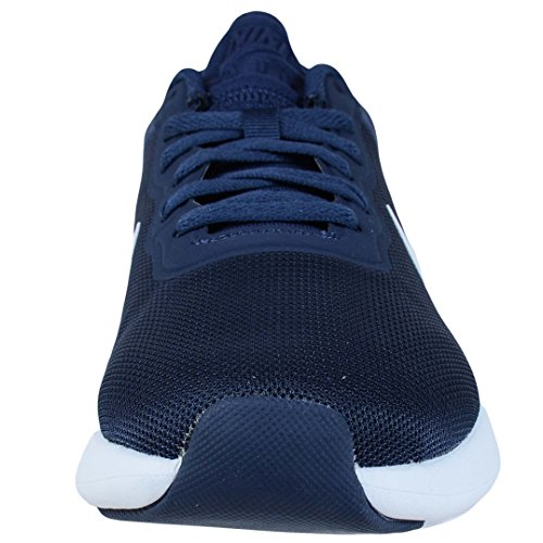 Nike Herren Air Max Modern Essential Turnschuhe midnight navy white 401