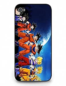 Beautiful Dragon Ball Unique Case,Iphone 5 5s Cover,Hard Skin