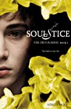 The Devouring #2: Soulstice, Simon Holt, 0316035742