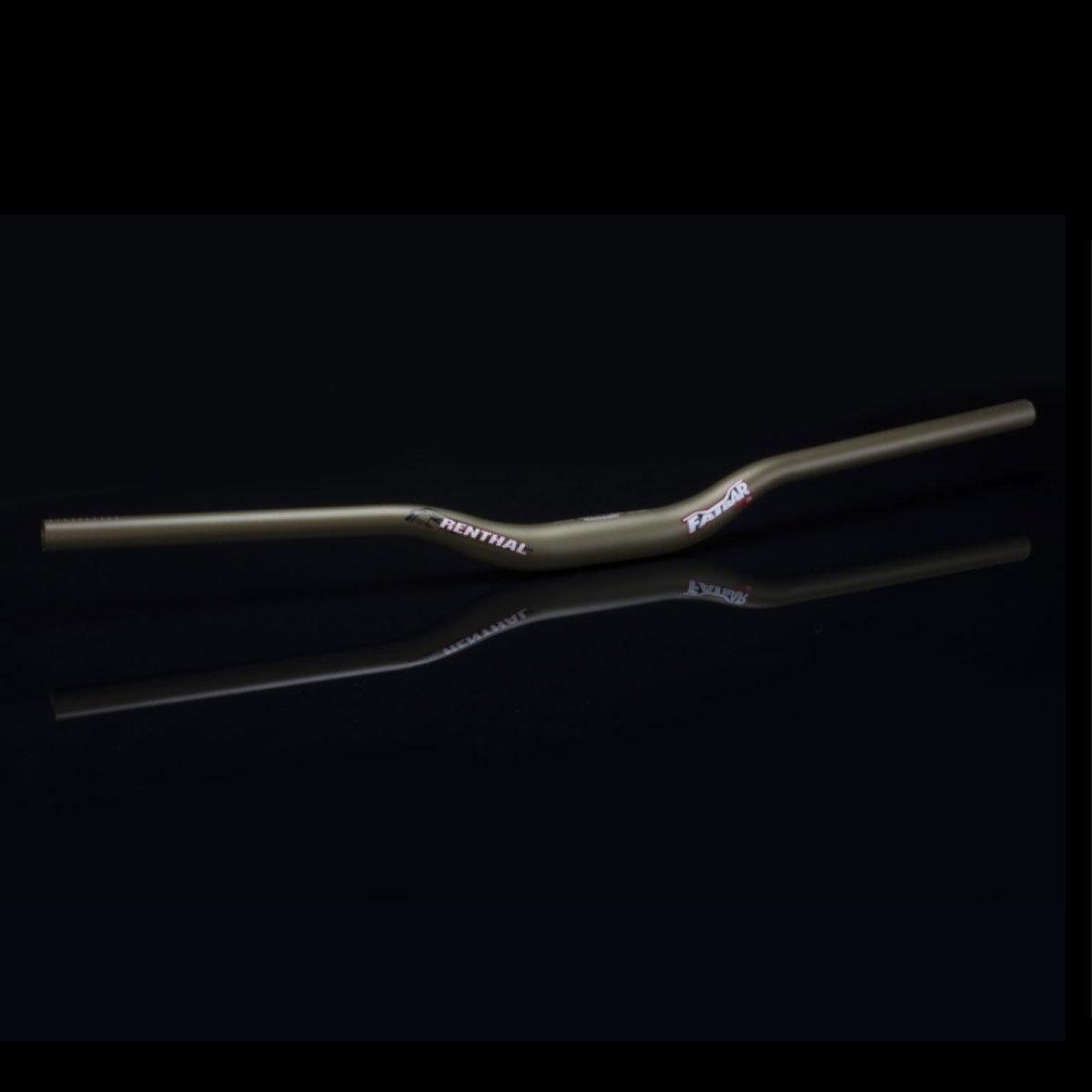 Renthal Fatbar Lite Carbon 35mm 40mm