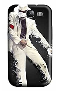 Michael jackson PC Hard new Phone shell Samsung