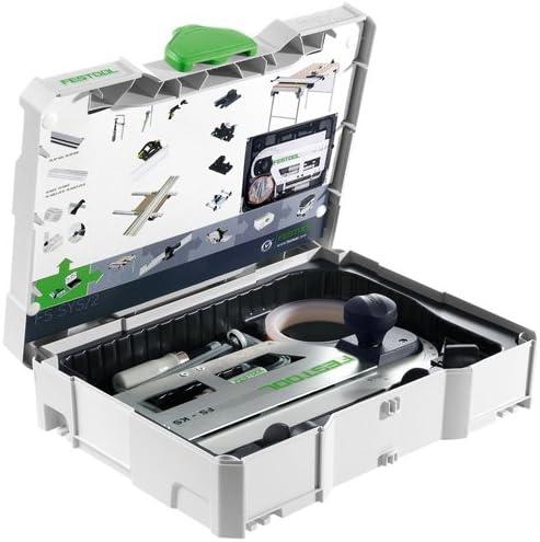 Festool 203817 Systainer T-LOC SYS-CE Mini 1 TL TRA Caja de herramientas