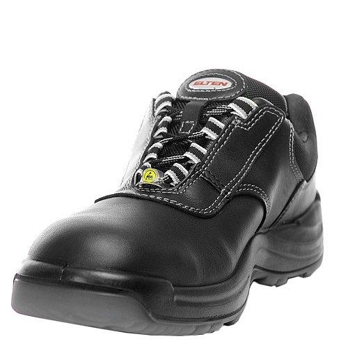 Elten 2062301 - Esd esteras zapatos de seguridad tamaño 42 tipo 1 s2