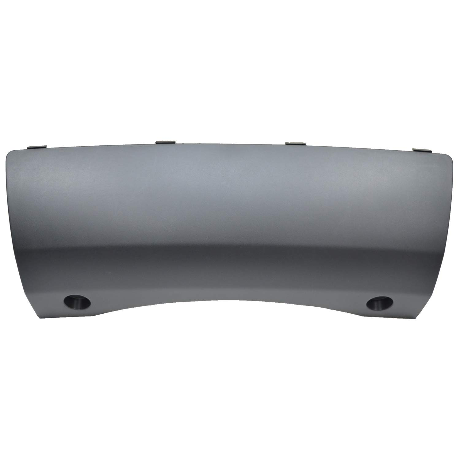 CH1180138 Trailer Hitch Cover compatible with 2014-2018 Dodge Durango by CPP