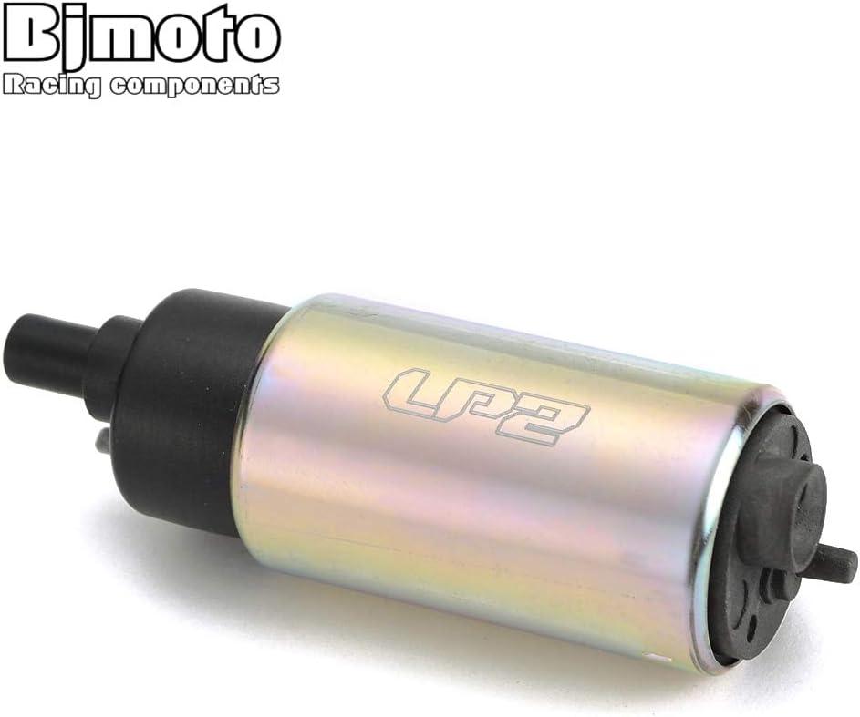 BJMOTO Motorcycle Petrol Fuel Pump For Yamaha GPD150-A NMAX 2017-2018 MTN320 MT-03 2017 XC50 Vino 2008-2017 YBR125 2007-2015