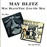 May Blitz/The 2nd of May (2 albums sur 1 seul CD) [Import allemand]