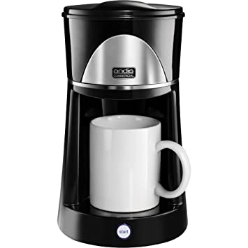 Amazoncom Andis One Cup Coffee Maker Drip Coffeemakers Kitchen