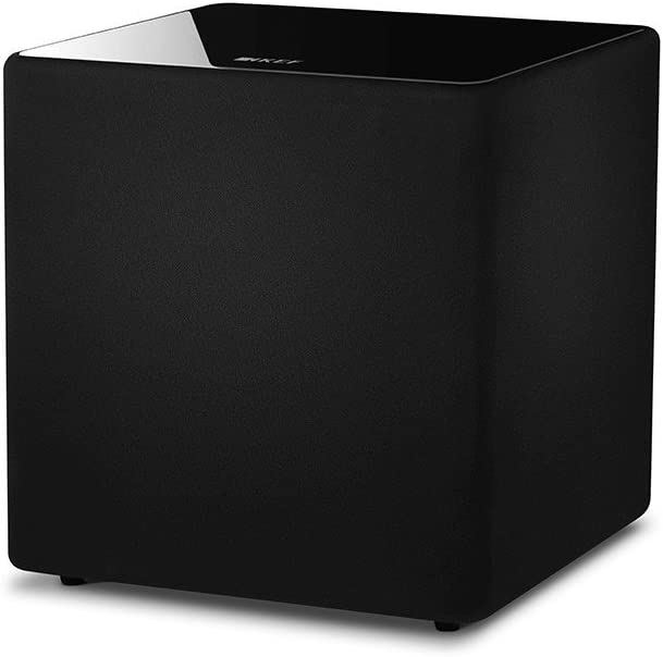 KEF KUBE 12b Subwoofer For Home Theater, Most Expensive 12