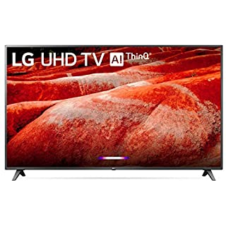 LG 82UM8070 82-Inch 4K LED UHD Smart TV (2019)
