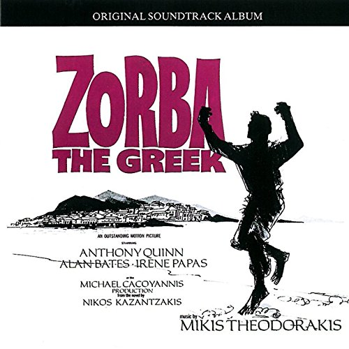Zorba S Dance By Mikis Theodorakis On Amazon Music