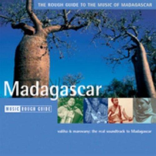 Rough Guide Music Madagascar