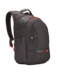 Case Logic DLBP-116 Laptop Backpack, 16-Inch (Dark Gray)