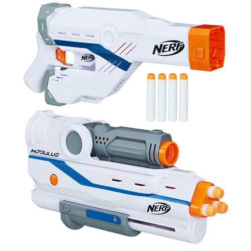 Nerf Modulus Firepower Upgrades Wave 1 Set