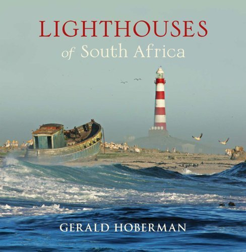 Lighthouses of South Africa (2009-11-03)